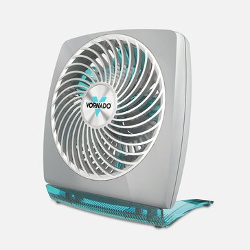 Vornado FIT Personal Circulator Fan, Aqua