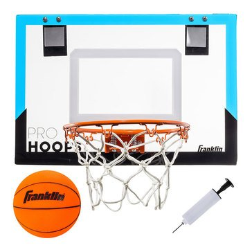 Franklin Pro Hoops Over-the-Door Basketball Set