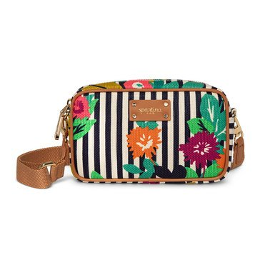 Spartina 449 Shelter Cove Runway Belt Bag