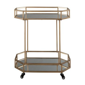 Signature Design By Ashley Daymont Bar Cart