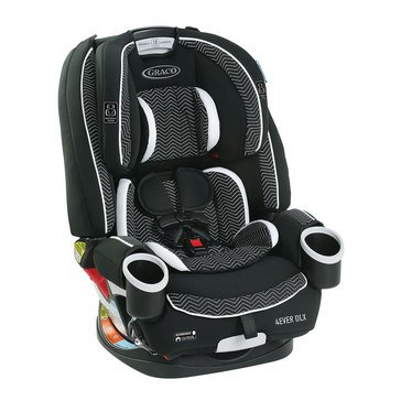 Graco 4Ever® DLX 4-in-1 Car Seat