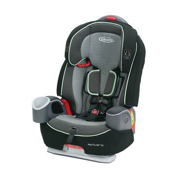 Graco Nautilus® 65 3-in-1 Harness Booster, Landry