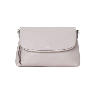Kate Spade Polly Large Flap Crossbody