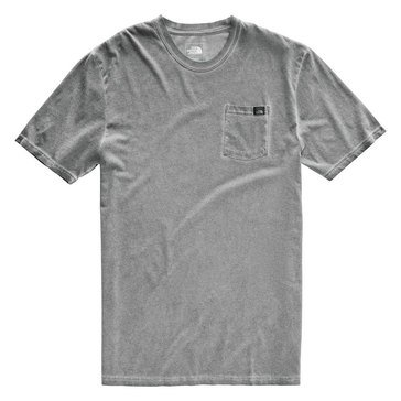 The North Face Men's Shadow Wash Pocket Standard Tee