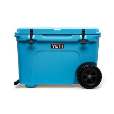 YETI Tundra Haul - Reef Blue