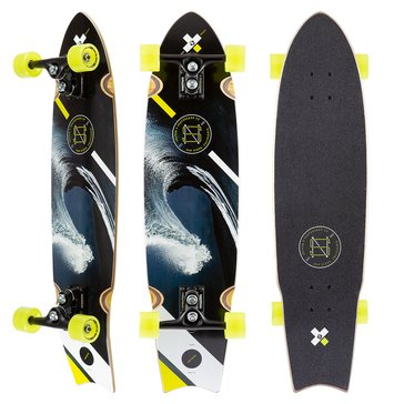 Sector 9 Sidewinder Series Electric Unagi Skateboard