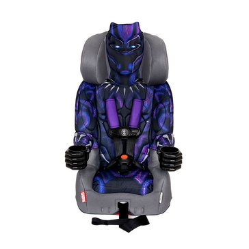 KidsEmbrace Marvel 2-in-1 Harness Booster Car Seat