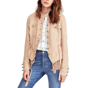 Free People Women's Emilia Jacket