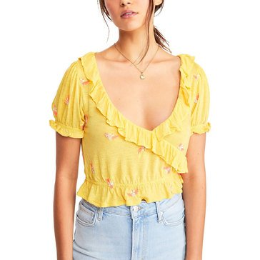 Free People Women's Full Bloom Top