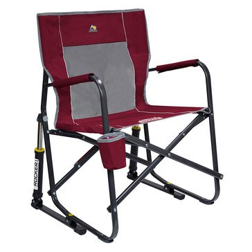 GCI Outdoor Freestyle Rocker-Cinnamon