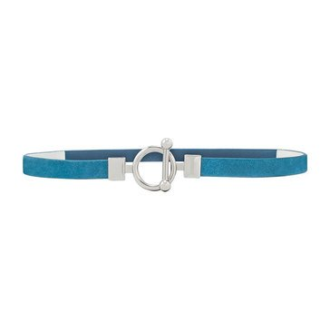White House Black Market Women's Skinny Stretch Belt