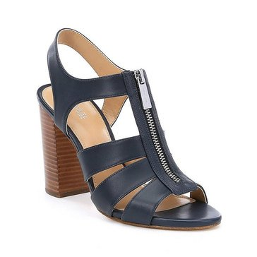 Michael Kors Women's Damita Wedge Sandal
