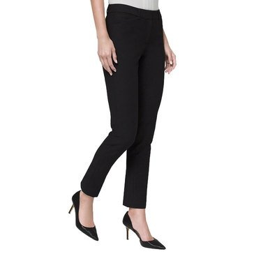 White House Black Market Women's Comfort Stretch Slim Ankle Pants