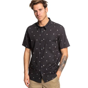 Quiksilver Men's Snapper Shirt