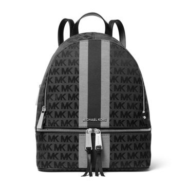 Michael Kors Rhea Zip Medium Backpack