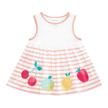 First Impressions Baby Girls' Fruity Tunic