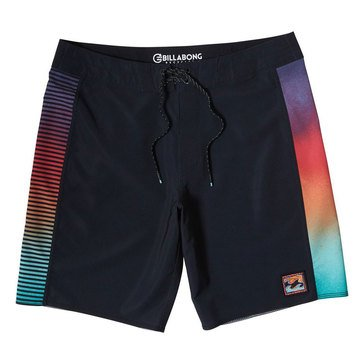 Apr Billabong D BAH Pro 19in Boardshort