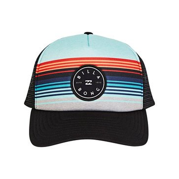 Apr Billabong Scope Trucker Baseball Cap