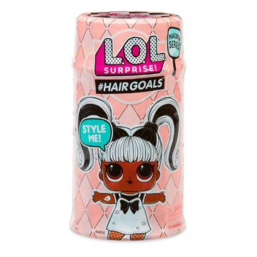 L.O.L. Surprise Hairgoals Makeover Series