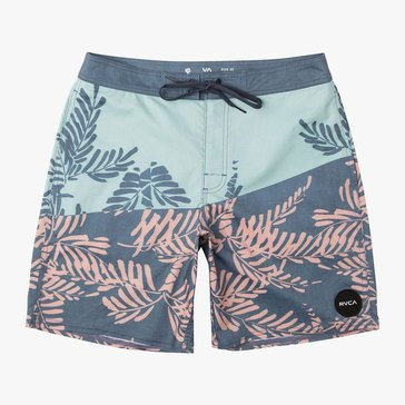 RVCA Men's Palm Split 18