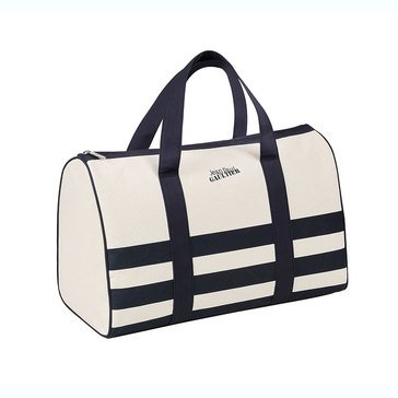 Jean Paul Gaultier Weekender Bag