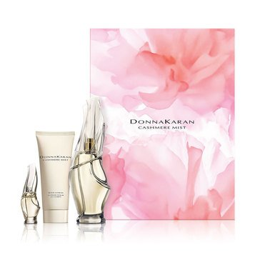 Donna Karan Cashemere Mist Everything Set
