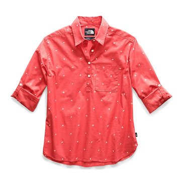 Womens L/S Bayward Shirt