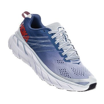 Hokan One One Women's Clifton 6 Running Shoe