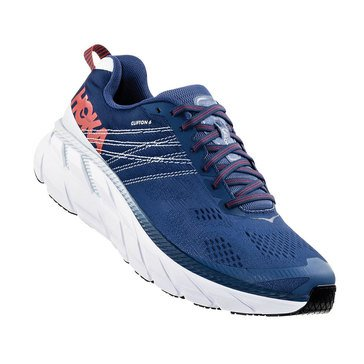 Hokan One One Men's Clifton 6 Running Shoe