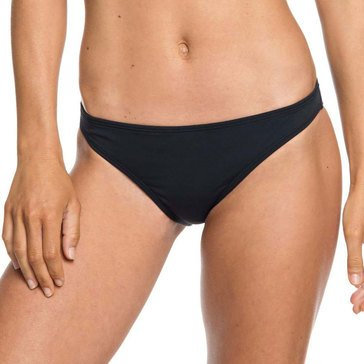 Roxy Women's Solid Mod Swim Bottoms (mix with PT Classics or Dreamin' Day)
