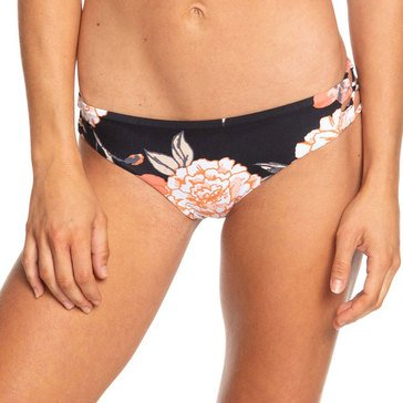 Roxy Women's PT Beach Classics Strappy Full Swim Bottom