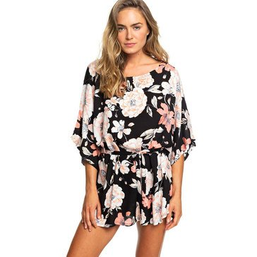 Roxy Women's Loia Bay Cover up