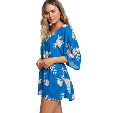 Roxy Women's Swim Cover-Up (mix with Riding Moon & PT Classics)