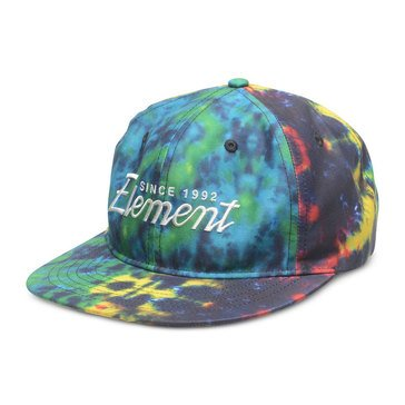 Element Men's Script Hat