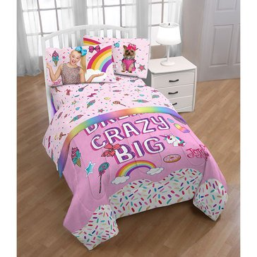 JoJo Siwa Dreams Sheets