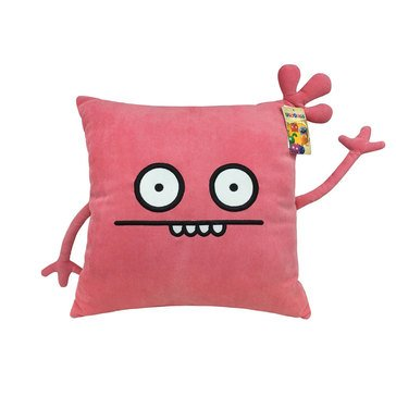 Ugly Dolls Stay Ugly Pillow