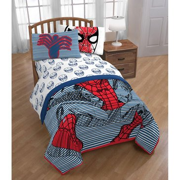 Spiderman Scribble Sheet Set
