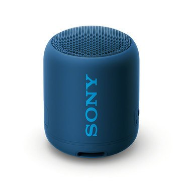 Sony XB12 Extra Bass Portable Bluetooth Speaker, Blue
