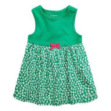 First Impressions Baby Girls' Daisy Tunic
