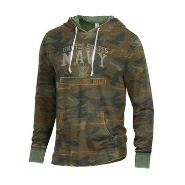 Gear For Sports Men's USN School Yard Camo Hoodie