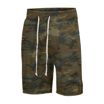 Gear For Sports Men's USN Eagle Victory Camo Shorts