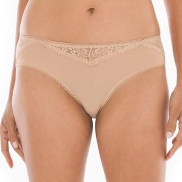 Soma Women's Embraceable Lace Hipster