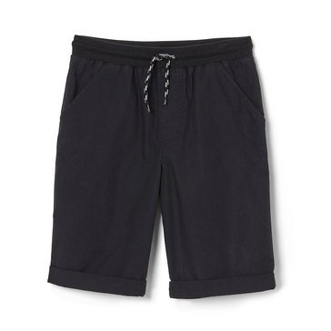 French Toast Baby Boys' Rollup Pull On Shorts