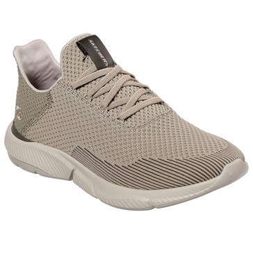 Skechers Men's USA Segment Rilar Casual Oxford Relaxed Fit