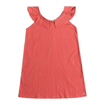 Roxy Big Girls' Jungle Heart Knit Dress