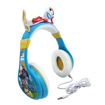 Toy Story 4 Youth Headphones, Forky