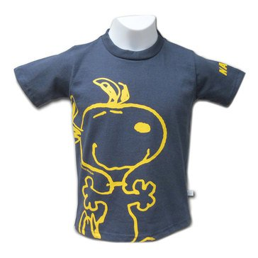 Third Street Sportswear Youth Boy's USN Snoopy Tee