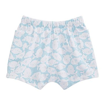 First Impressions Baby Boys' Sea Creature Short
