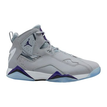 Jordan Men's True Flight Basketball Shoe