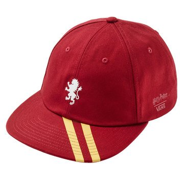 Vans Men's Harry Potter Gryffindor Vintage Hat